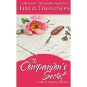 The Companion's Secret by Department of English Language and Literature Linda Thompson