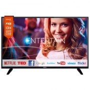Televizor Horizon 49HL733F, LED, Full HD, Smart TV, 124 cm