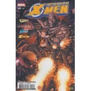 Bébé De Guerre ( Cable / X-Force / Exiles / X-Factor ) : Astonishing X-Men N° 45 ( Février 2009 )