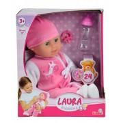 Simba - Говорещо бебе Лаура