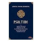 Psaltire sau cugetari evlavioase si rugaciuni scoase din facerile Sfantului Efrem Sirul si asezate dupa randuiala Psalmilor lui David