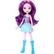 Barbie Star Light Adventure Junior-Sized Doll Purple