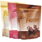 Scitec Fourstar Protein 500 g - mléčná čokoláda