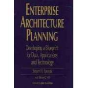 Enterprise Architecture Planning by Steven H. Spewak