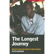 The Longest Journey by Peter Browne