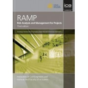 Risk Analysis and Management for Projects (Ramp), Third Edition by INSTITUTION OF CIVIL