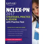 NCLEX-PN 2017 Strategies, Practice and Review with Practice Test