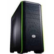 Cooler Master CM 693 - Midi-Tower Green mit Window