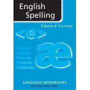 English Spelling by Edward Carney