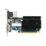 SAPPHIRE TECHNOLOGY - RADEON R5 230 1GB DDR3 PCI-E VGA DVI-D HDMI.IN - 11233-01-20G