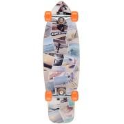 Skateboard Osprey single: Photo 70 cm/ABEC9