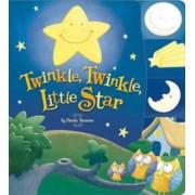 Twinkle, Twinkle Little Star by Charles Reasoner