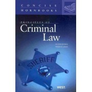 Principles of Criminal Law by Wayne R. LaFave