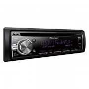 Player auto Pioneer DEH-X3800UI, 4x50W, CD, FM, USB, Aux, IPod/IPhone