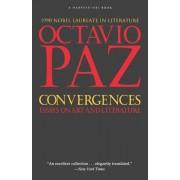 Convergences by Octavio Paz