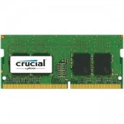 Памет Crucial DRAM 4GB DDR4 2133 MT/s (PC4-17000) CL15 SR x8 Unbuffered SODIMM 260pin, EAN: 649528768360, CT4G4SFS8213