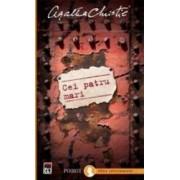 Cei patru mari - Agatha Christie editia colectionarului