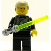LEGO Star Wars Minifig Luke Skywalker Endor