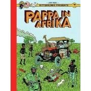Pappa in Africa by Anton Kannemeyer