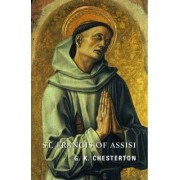 St Francis of Assisi by Robson