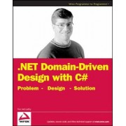 NET Domain-Driven Design with C# by Tim McCarthy