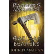 Oakleaf Bearers by John A. Flanagan