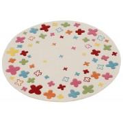 Kindervloerkleed, ESPRIT, »Bloom Field«, handgetuft