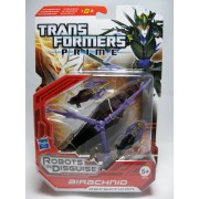 Transformers Prime Airachnid - Robots In Disguise - Deluxe Revealer