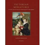 Victorian Miniatures by Vanessa Remington