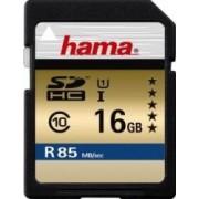 Card de Memorie Hama SDHC 16GB Class10 UHS-I 85MB
