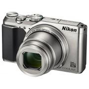Nikon Coolpix A900 (argint)