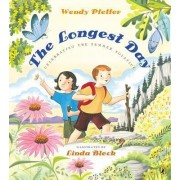 The Longest Day: Celebrating the Summer Solstice by Professor Wendy Pfeffer