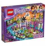 Lego Friends Heartlake Amusement Park Roller