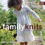 Special Family Knits: 25 Handknits For All Seasons by Debbie Bliss