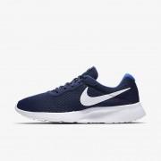 Nike Tanjun Azul marino medianoche,Royal juego,Blanco