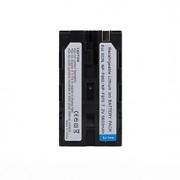 6600mAh batteri np-f960/f970 för Sony ccd-sc5/tr3, DCR-VX1000E