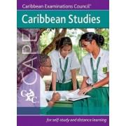 Caribbean Studies CAPE a Caribbean Examinations Council Study Guide by Caribbean Examinations Council