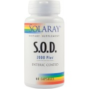 SOD 2000 Plus - Solaray Longeviv.ro