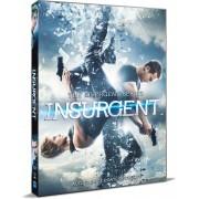 Insurgent:Shailene Woodley,Ansel Elgort,Theo James - Insurgent (DVD)