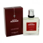 Guerlain Habit Rouge After Shave 3.4 oz / 100.55 mL Men's Fragrance 452219