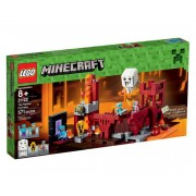 Крепостта в ада LEGO® Minecraft 21122