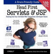 Head First Servlets and JSP by Bert Bates