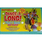 Drews Famous Dance A Long Party Game Music Game Dancing Game