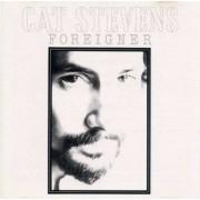 Cat Stevens - Foreigner (0731454688727) (1 CD)