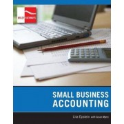 Small Business Accounting by Lita Epstein