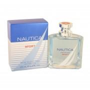 Nautica - Nautica Voyage Sport Eau De Toilette Spray Perfume Masculino 100 ML