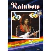 Rainbow - Final Cut & Live Between (0602498424124) (2 DVD)