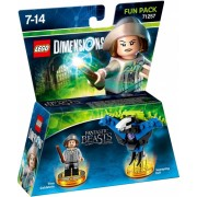 LEGO Dimensions: Fun Pack W7 Fantastic Beasts (71257)