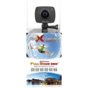 GoXtreme Full Dome 360 HD Action Kamera Schwarz