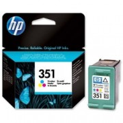 HP CB337EE cartus cerneala Color (351)